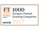 Financial Times Europe Top 1000